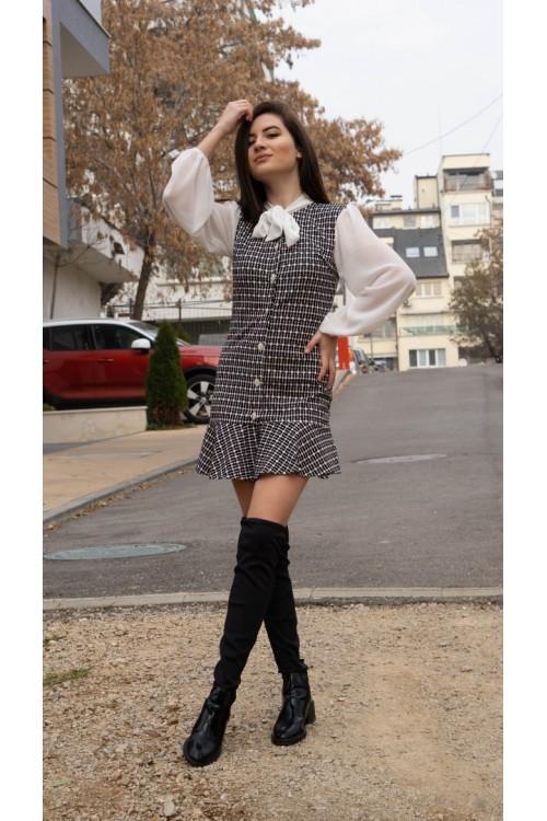"""Елегантна рокля """"Elisabetta"""""""