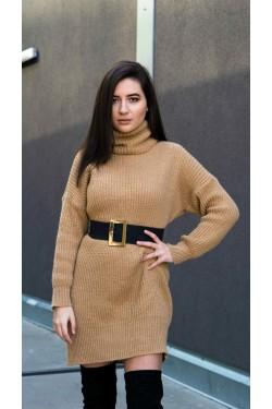 "Плетена рокля тип пуловер ""Neutrale"""